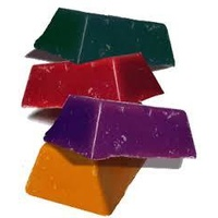 Candle Dye Blocks