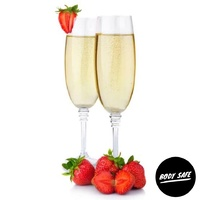 Champagne & Strawberry Fragrance Oil