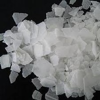 Magnesium Chloride Flakes - 100g
