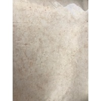 Unscented Fizzing Bath Crystal Pre Mix 1KG