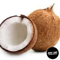 Coconut Cream Fragrance Oil
