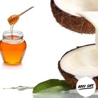 Coconut Milk & Honey Fragrance Oil