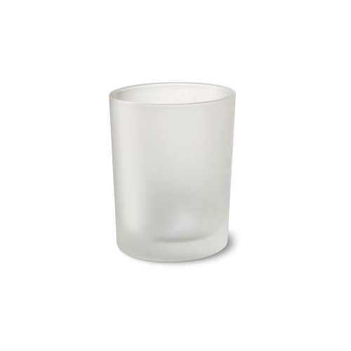 Oxford Medium Glassware Frosted - Box of 12